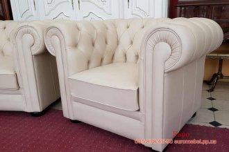 Комплект мебели CHESTERFIELD