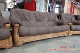 Комплект мягкой мебели3+1+1