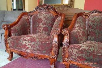 Мягкая мебель для гостиной 3+2+1